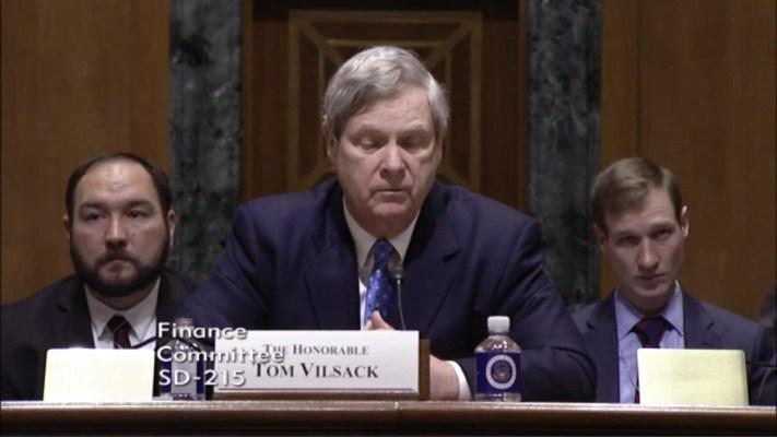 "Senator's ""Frozen"" Ringtone Interrupts Hearing"