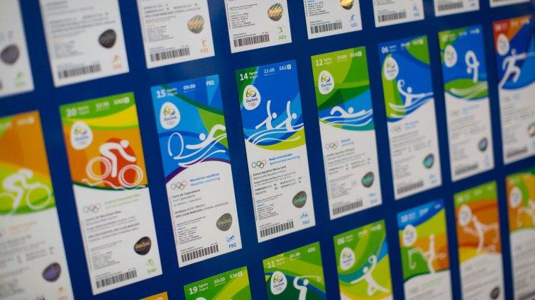 Rio Pulse: Your Olympics Social Hub