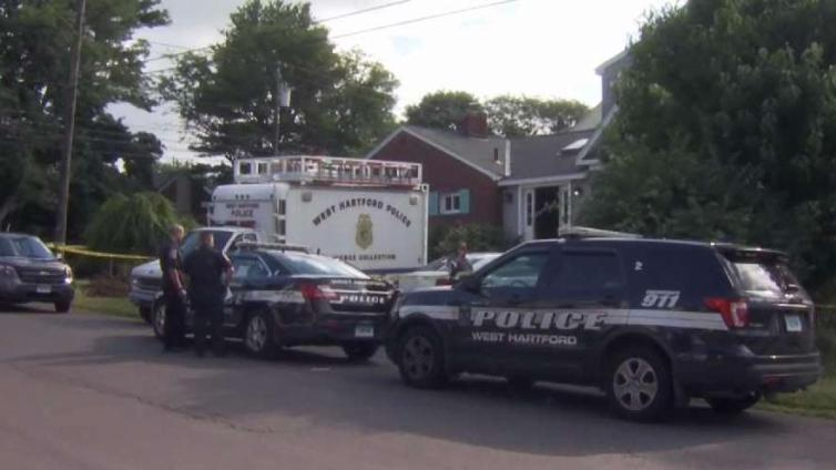 Police Said Shooting in West Hartford Was Drug-Related