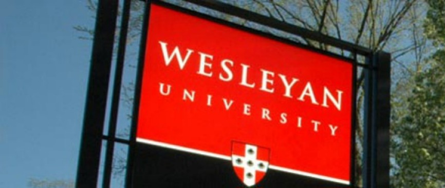 Two Wesleyan Employees Fired for Alleged Voyeriusm