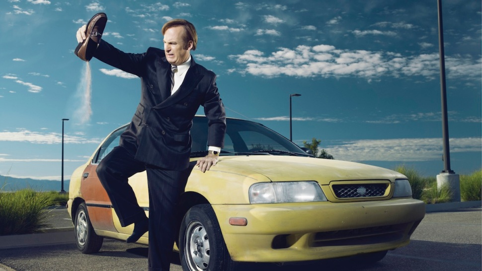 "Bob Odenkirk Returns as ""Bad"" Lawyer in ""Better Call Saul"""