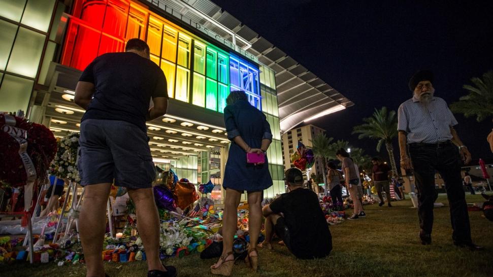 Orlando United: Shared Grief, Loss Brings City Together