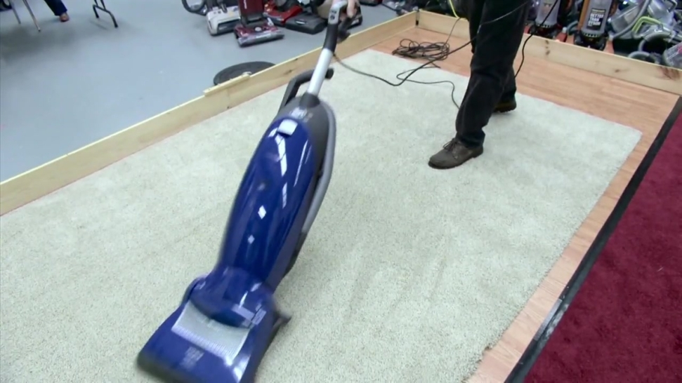 Consumer Reports Rates Vacuums