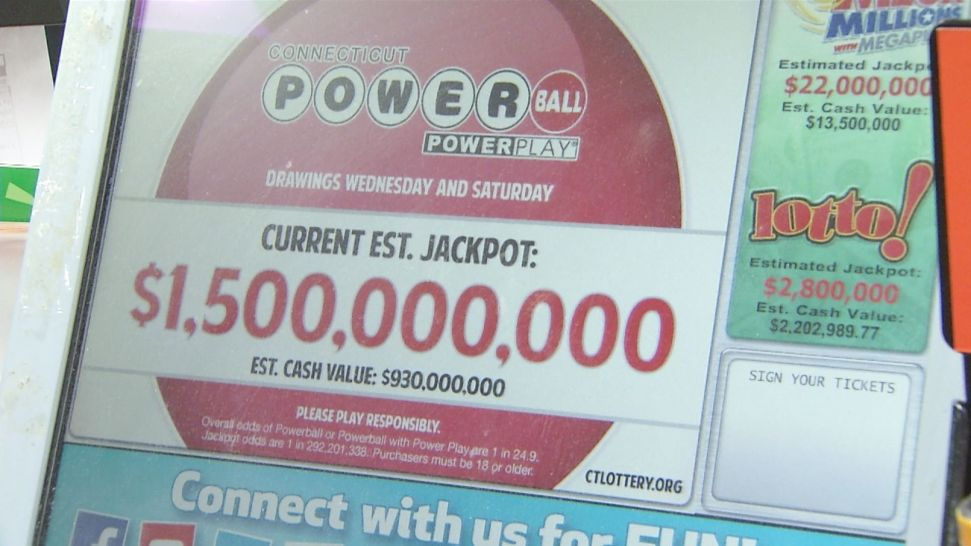Powerball Fever Grows With Jackpot Nbc Connecticut