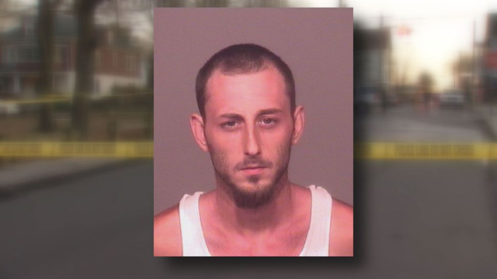 Manhunt Leads To Arrest Of Suspect Involved In Fiery