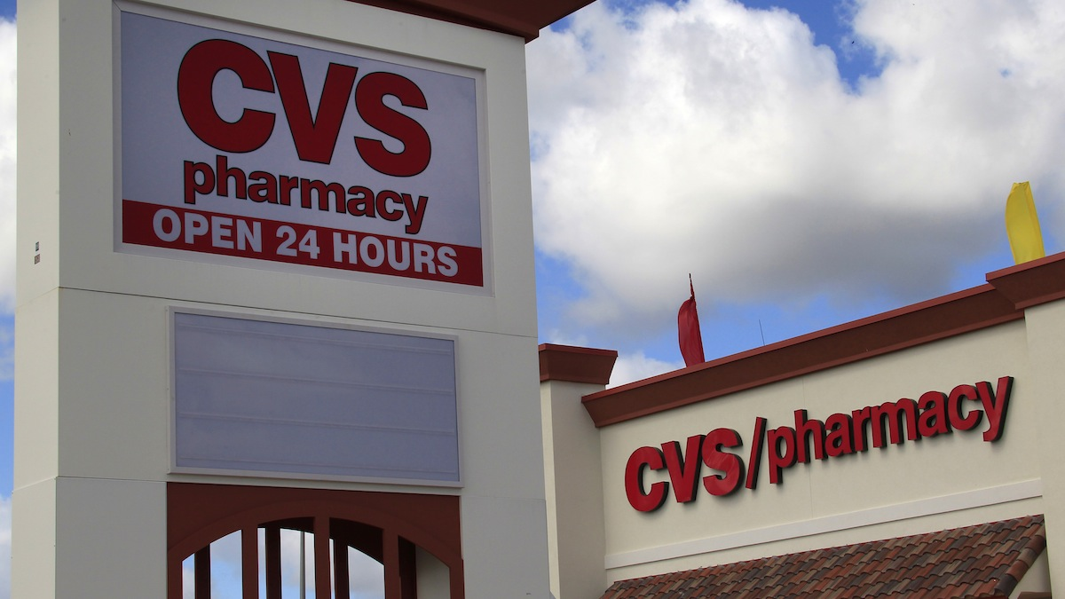CVS has announced that it will phase out tobacco products by Oct. 1.