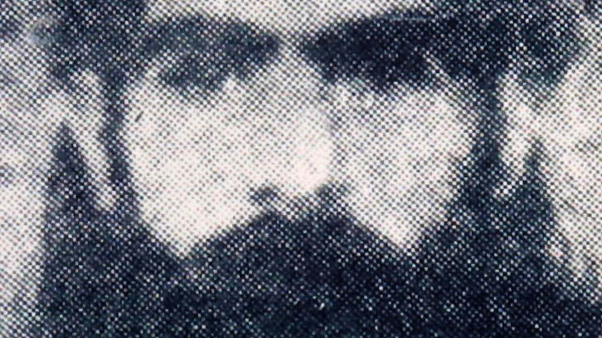 This undated file photo, reportedly shows rarely photographed Taliban supreme leader Mullah Mohammed Omar.