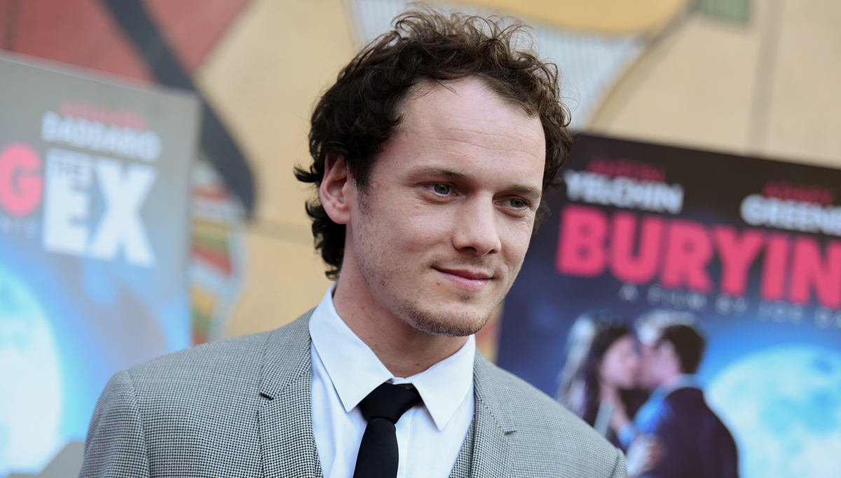 In this June 11, 2015, file photo, Anton Yelchin arrives at a special screening of
