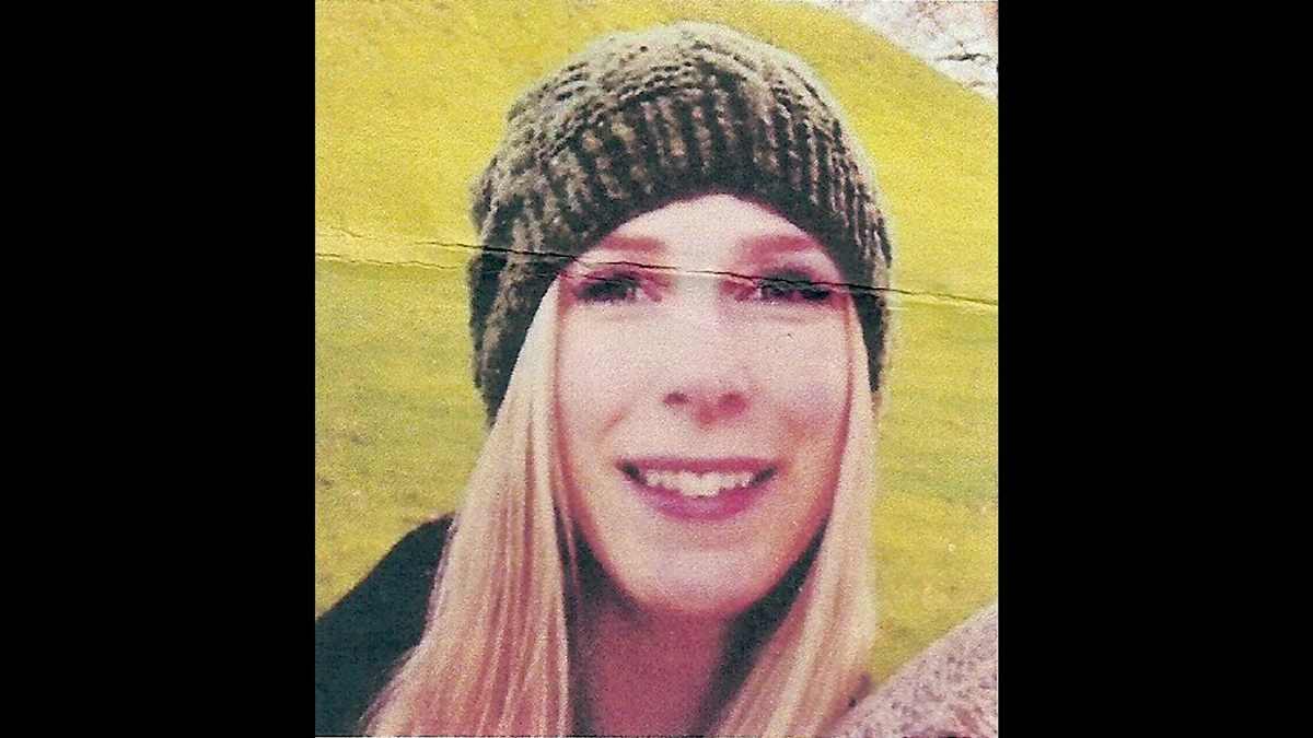 This undated image provided by the Archibald family shows Christine Archibald, a Canadian woman who was among the several people killed in the London attacks on Saturday, June 3, 2017. The Archibald family said in a statement released by the Canadian government on Sunday that she worked in a homeless shelter until she moved to Europe to be with her fiance.