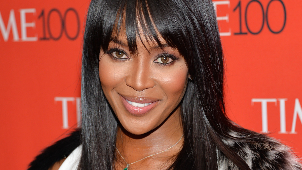 File Photo—Model Naomi Campbell attends the TIME 100 Gala, celebrating the 100 most influential people in the world, at the Frederick P. Rose Hall, Time Warner Center on Tuesday, April 21, 2015, in New York.