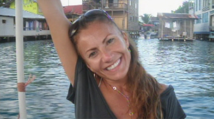 Yvonne Baldelli of Laguna Niguel was last seen in Panama in November 2011. Authorities are looking into her disappearance.