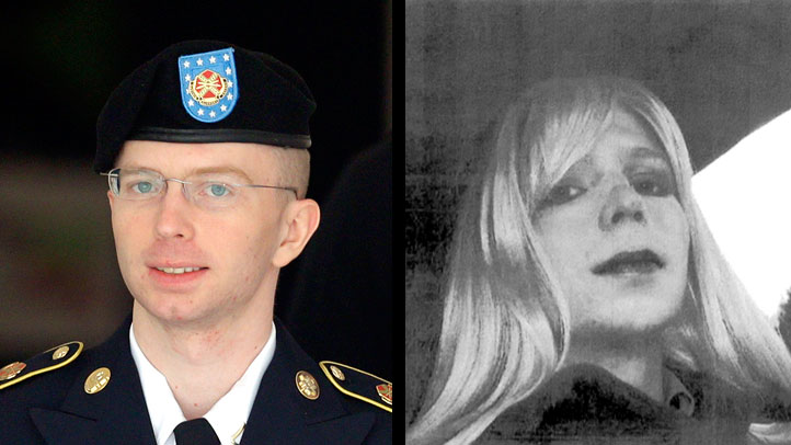 Chelsea Manning: Bradley Manning, the Army private who was convicted for releasing hundreds of thousands of confidential government documents  to the WikiLeaks website revealed in a statement that he intends to live the rest of his life as a woman.