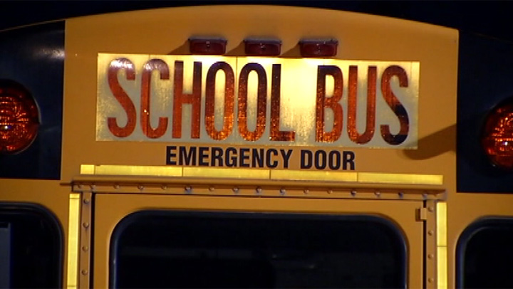 The driver worked for Illinois Central School Bus.