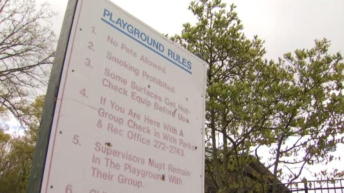 Starting next week tobacco will be banned from Cheshire's six public parks.