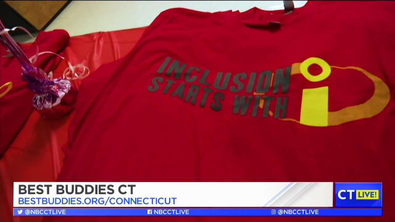 86bf2b845 CT LIVE!: Best Buddies CT - NBC Connecticut
