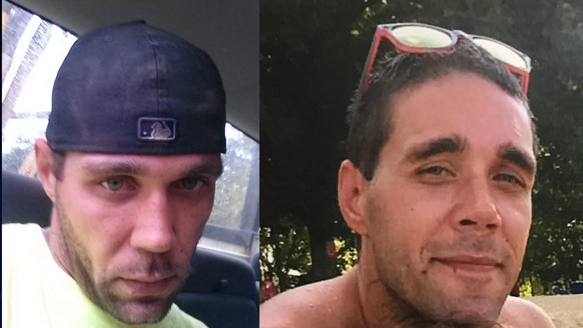 Christopher Schatz was last heard from on Wednesday.