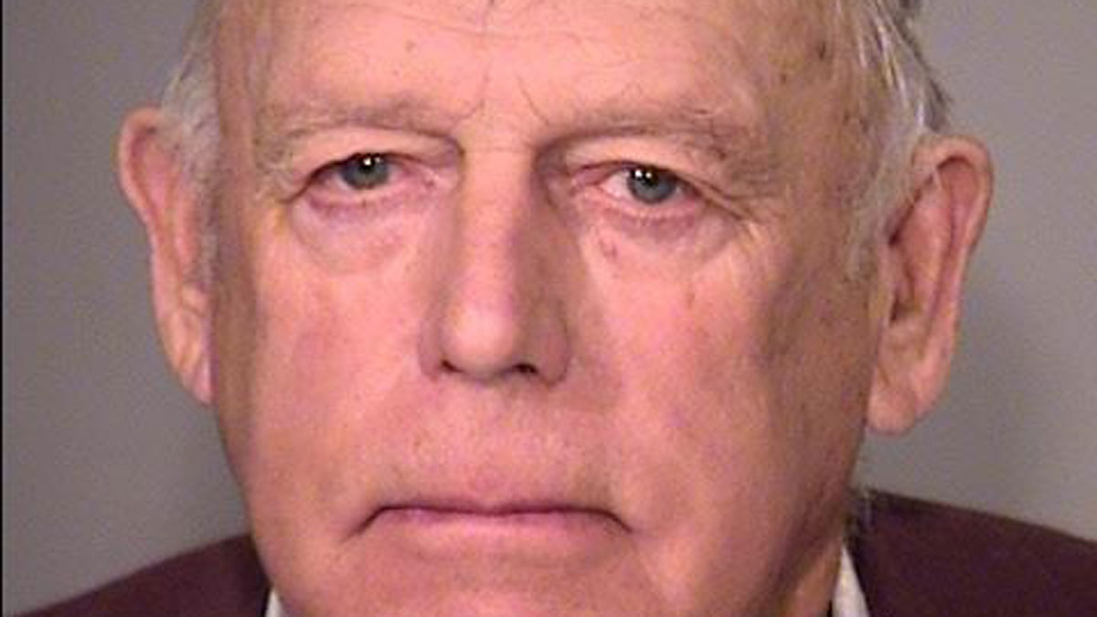 Nevada rancher Cliven Bundy refused to enter a plea to charges connected to a 2014 standoff with federal agents.