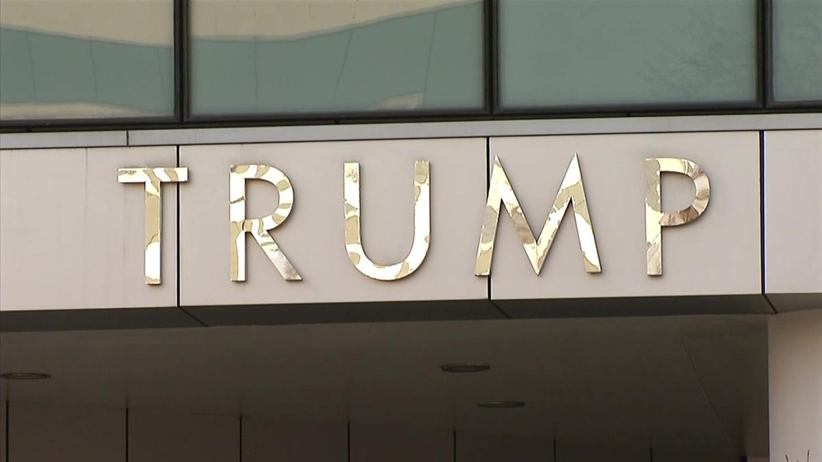 trump name net worth