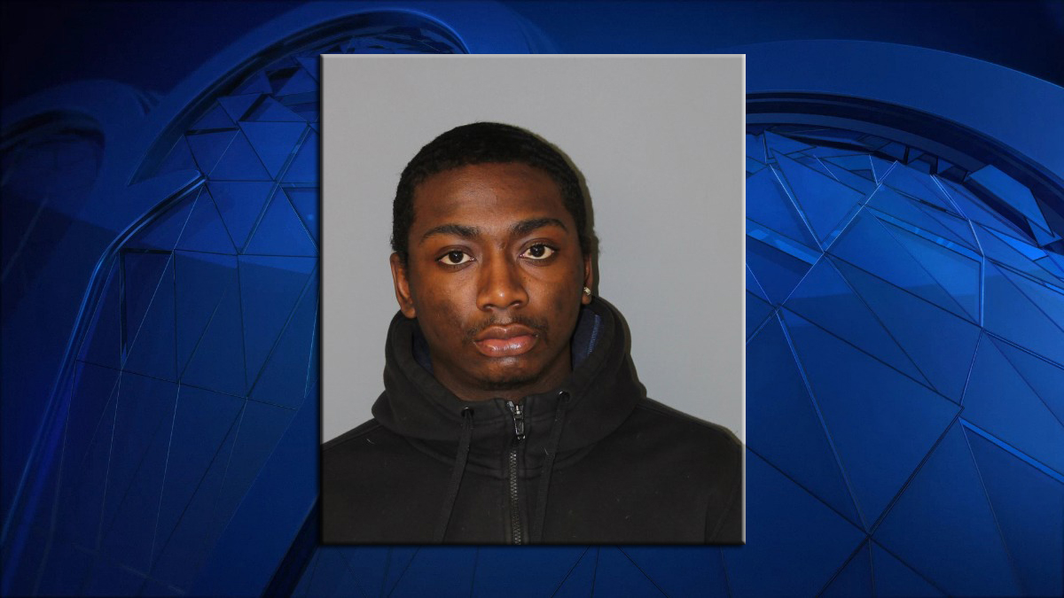Man Charged in Glastonbury Carjacking