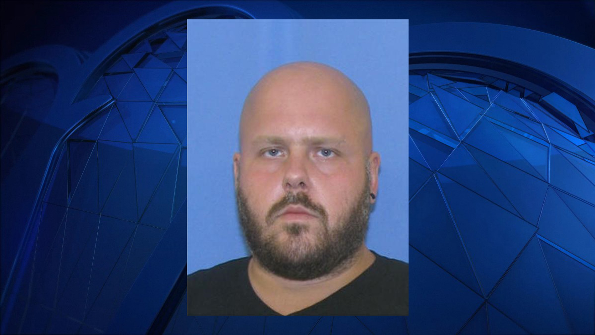 Daniel Duffy is considered dangerous and should not be approached, according to Hartford police.