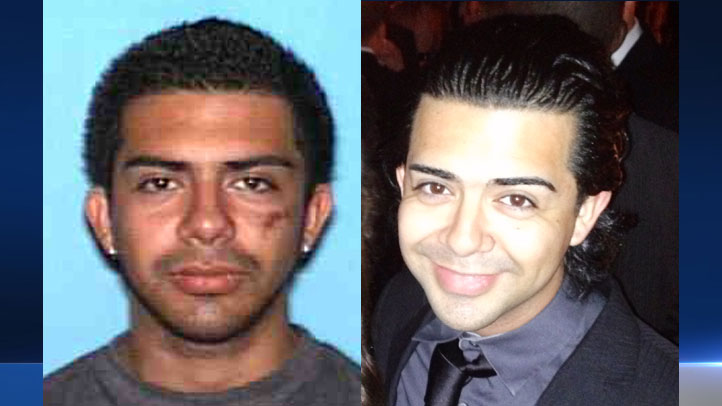 Darwin Vela, 22, was last seen Nov. 19 after he took his dog on a walk and the dog returned home without him, police said.