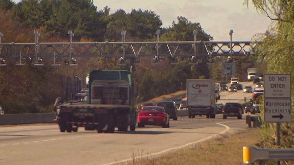 Electronic tolls could be coming to Connecticut