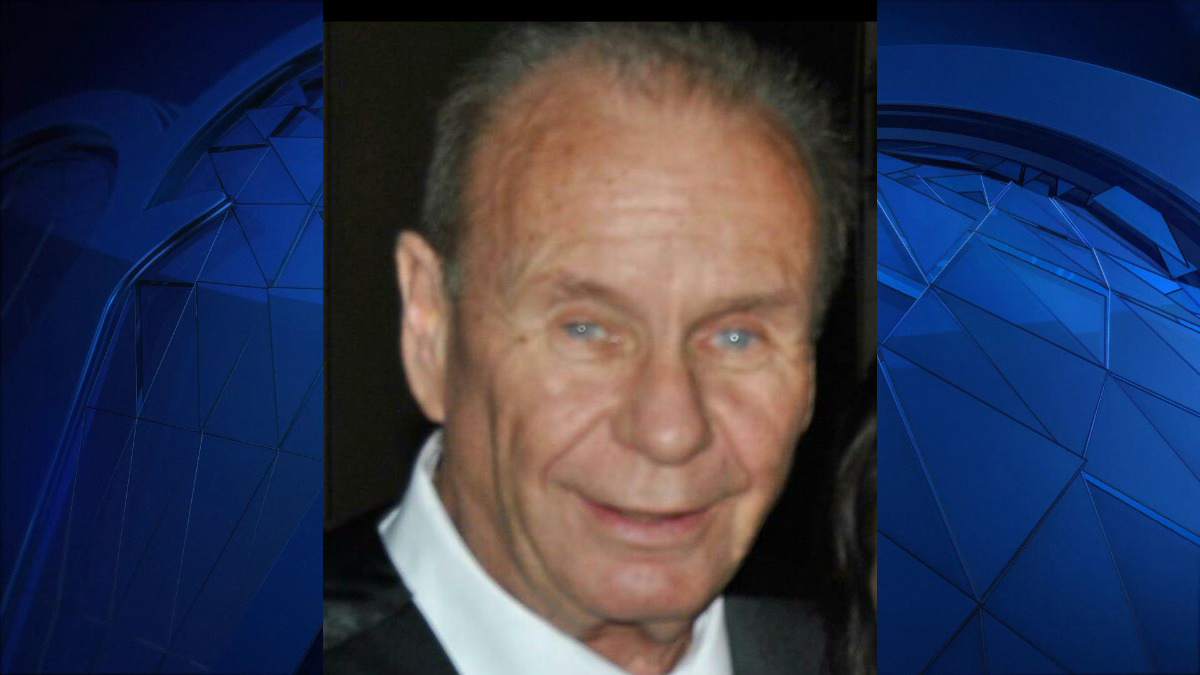 Ernest Gazdik, 65, was reported missing from Oxford
