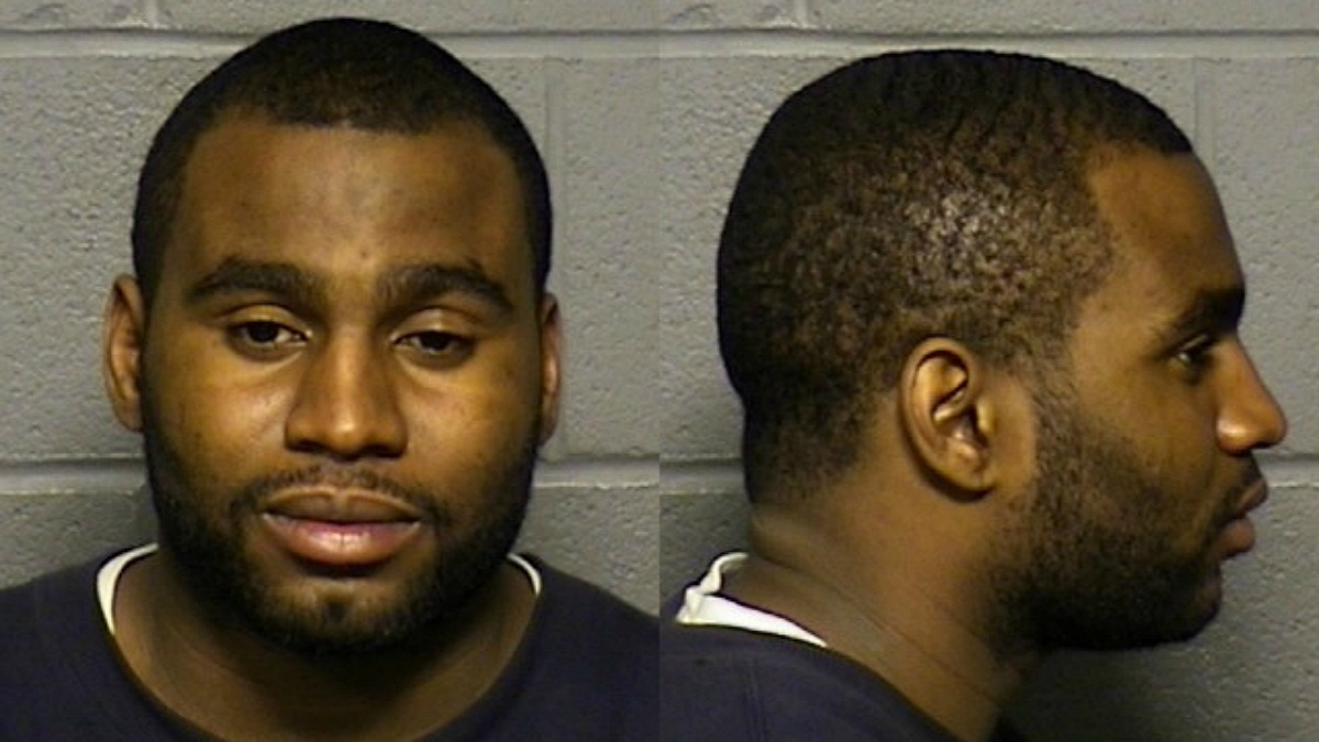 Bobby Fair, 24, of Hartford is facing assault charges following a shooting at the Cleveland Cafe in January.