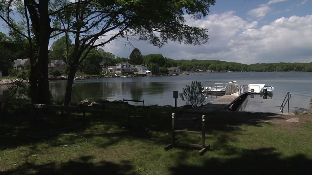 The Groton Parks and Recreation Department runs about 50 summer camps and they try to keep the grounds