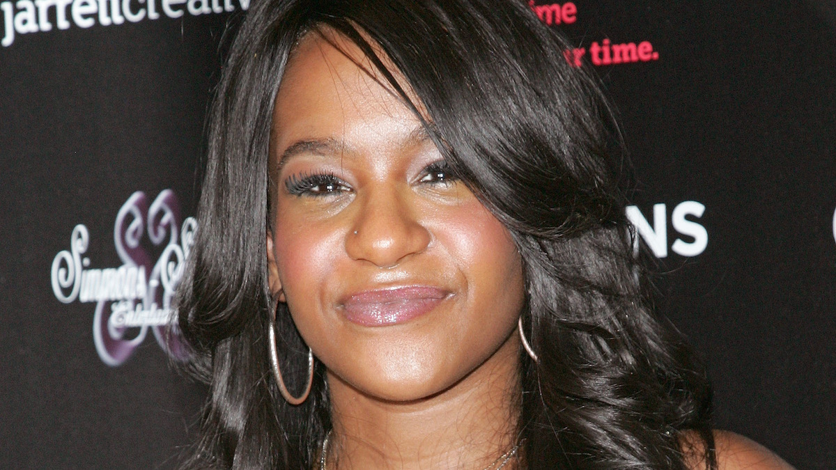 Stars took to social media to mourn the loss of Bobbi Kristina Brown.