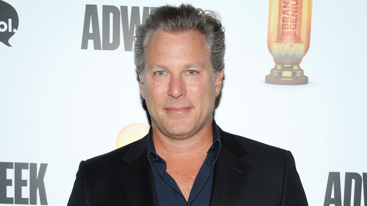 In this file photo, Ross Levinsohn attends the 2013 Adweek Brand Genius Awards at Capitale on Sept. 25, 2013, in New York City.