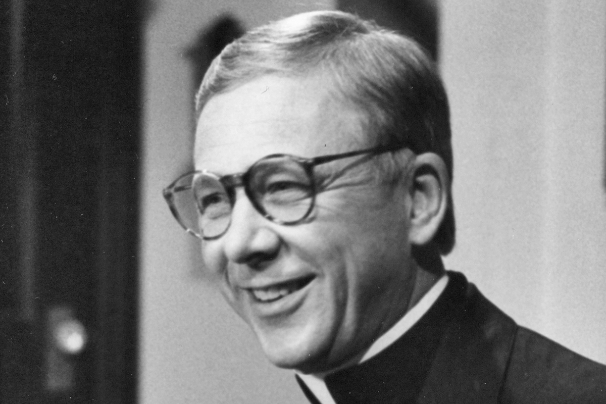 Actor William Christopher, known best for his role as Father Mulcahy on CBS sitcom M.A.S.H., died Saturday, Dec. 31, 2016.