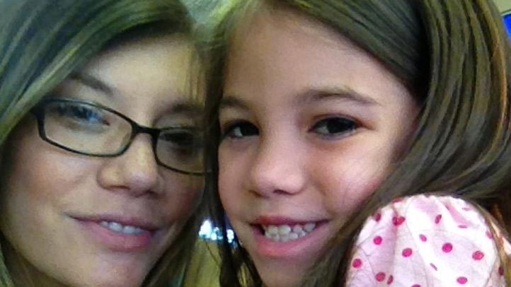 Melinda Chiappine and her daughter Alyssa Capelli.