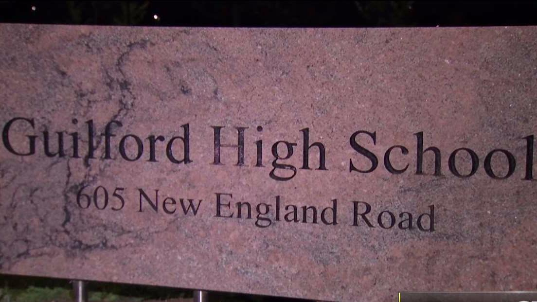 Guilford Decides to Change School Start Times