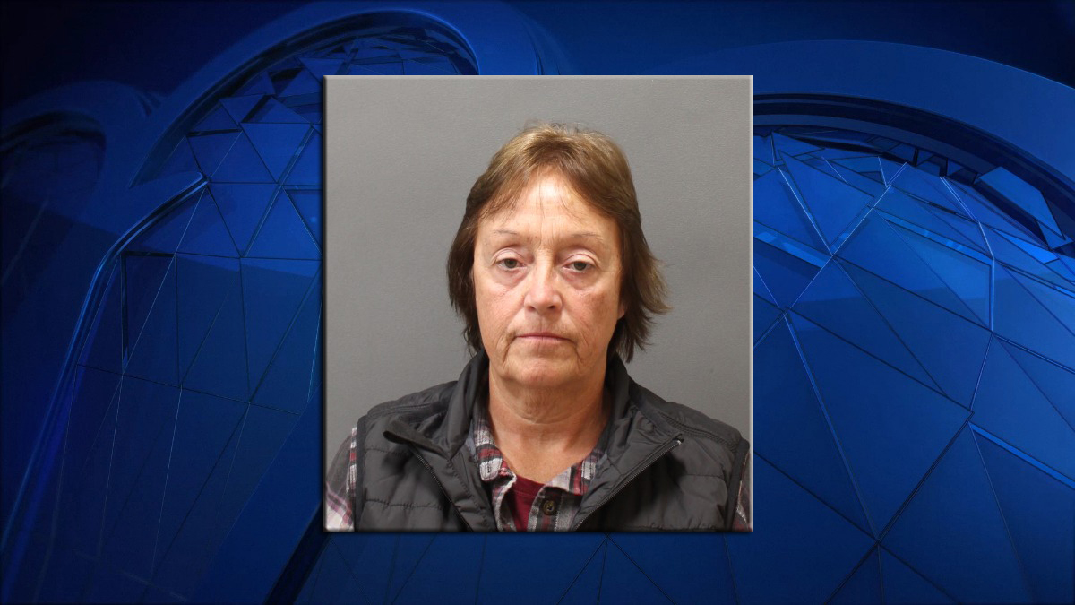 Police Seize Items From Home of Embezzlement Suspect