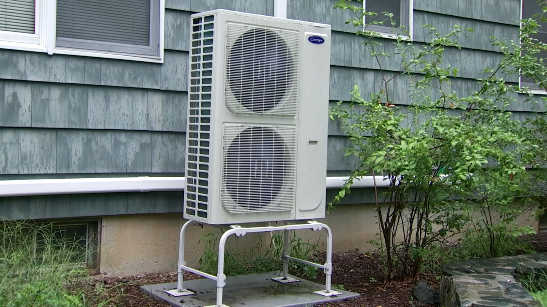 Milford Man Reaches His Boiling Point Over His HVAC System