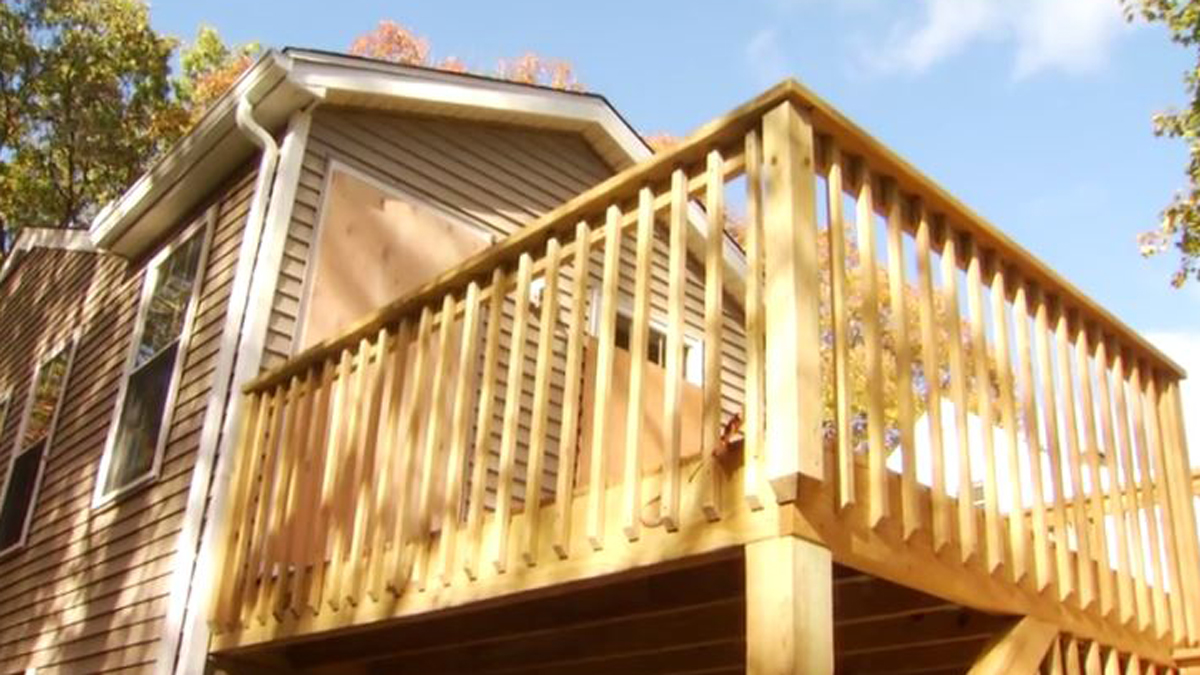 Habitat for Humanity of Greater Waterbury had to dip into funds meant for another home to make repairs to this one after thieves broke in.