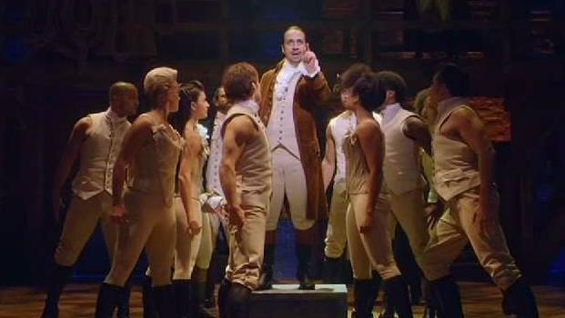 Tickets for 'Hamilton' at the Bushnell Go on Sale Tomorrow