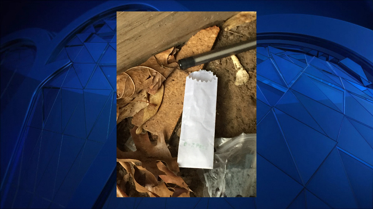 Hartford police said the fatal drugs were marked with the identifier