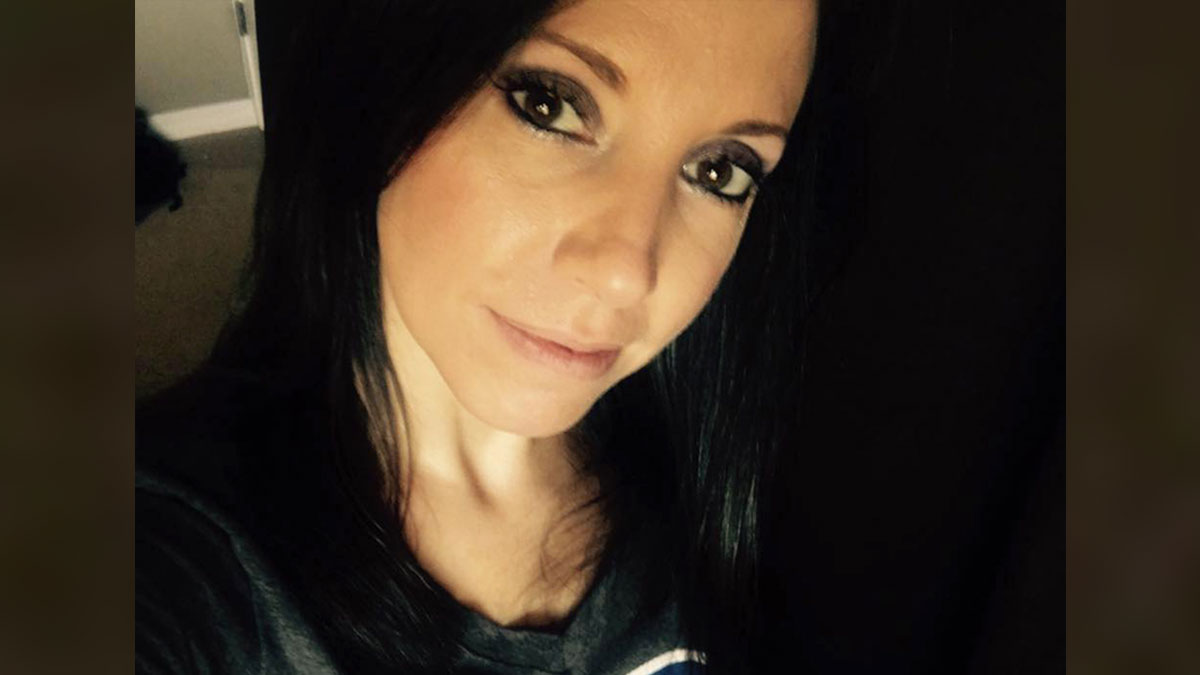 Ingrid Lyne, 40, was reported missing Saturday morning in Seattle.