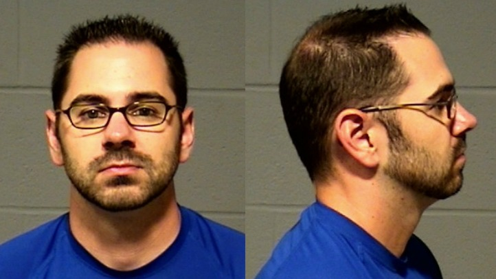 Jared Kupiec (Courtesy of Hartford Police)