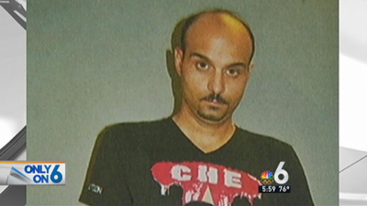 Joe Alvarez, 32