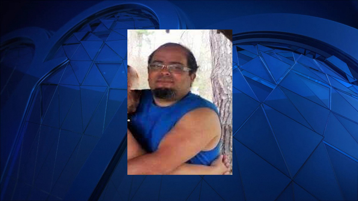 Police said Jose Rosario, 42, of Hartford