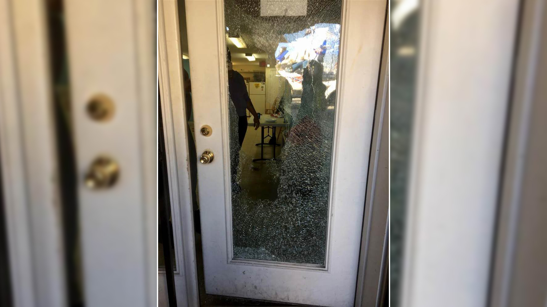 Casa Ruby, a Washington, D.C., LGBTQ advocacy organization, was vandalized and a staff member assaulted two days after Mayor Muriel Bowser reported a 100 percent increase in hate crimes against the transgender community.