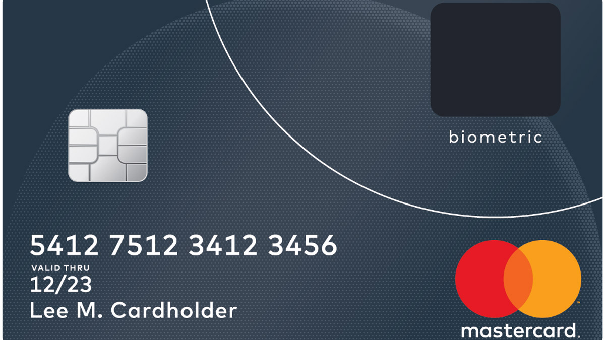 MasterCard on Thursday announced that it is testing out credit cards with fingerprint sensors.