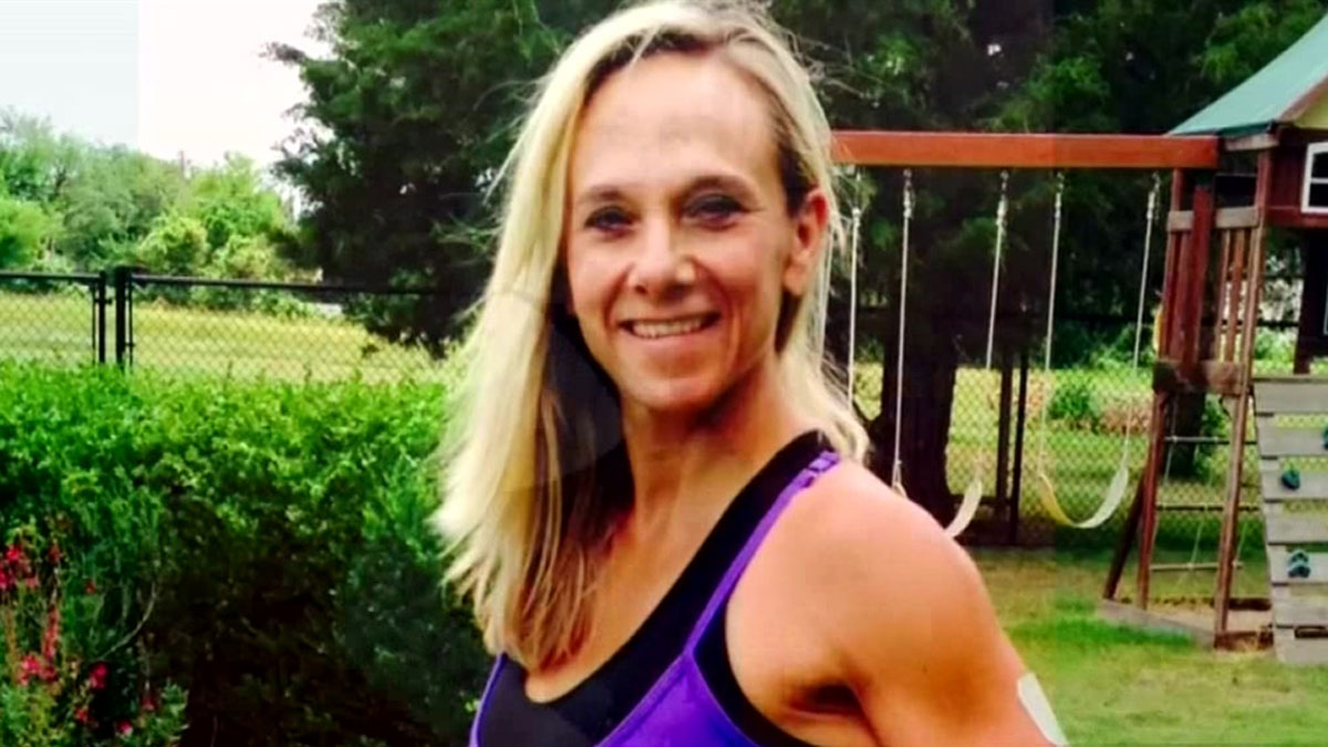 Missy Bevers, 45, a mother to three daughters, was attacked and killed early last month at Creekside Church in Midlothian.