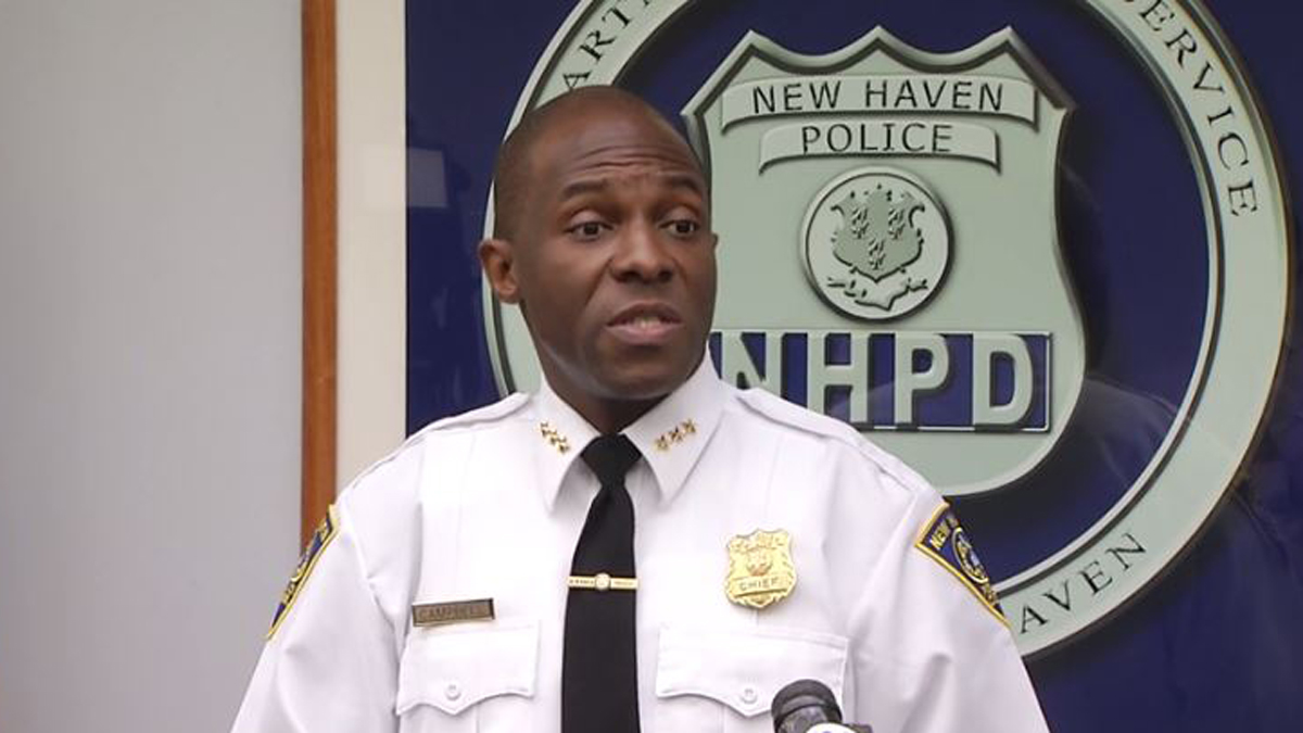 New Haven officials said they want their schools to be a safe environment for students regardless of immigration status.