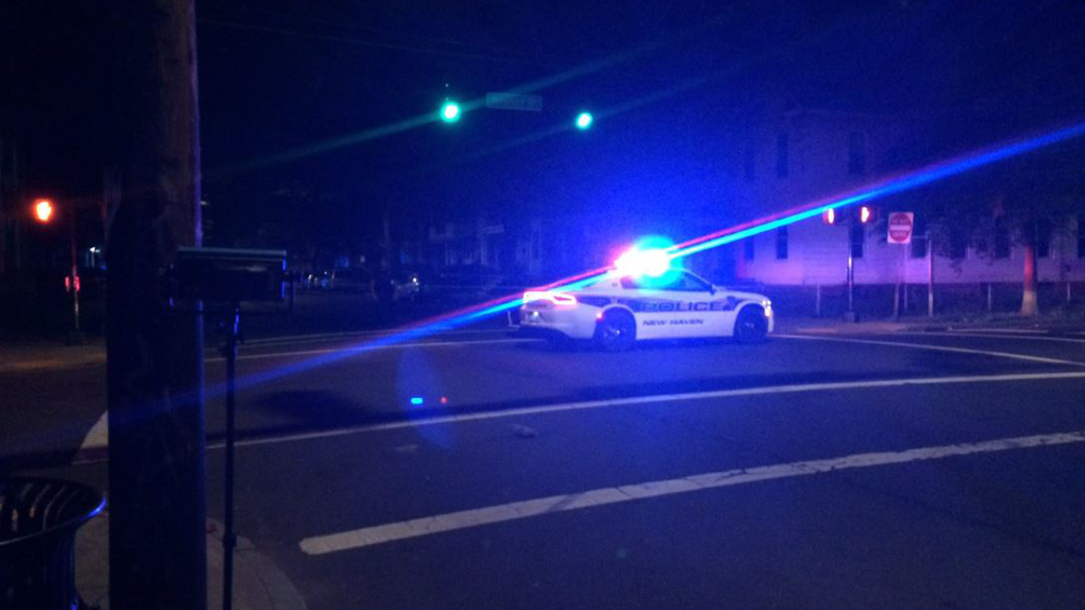 Teen Shot in New Haven Appears to Have Been Targeted: PD