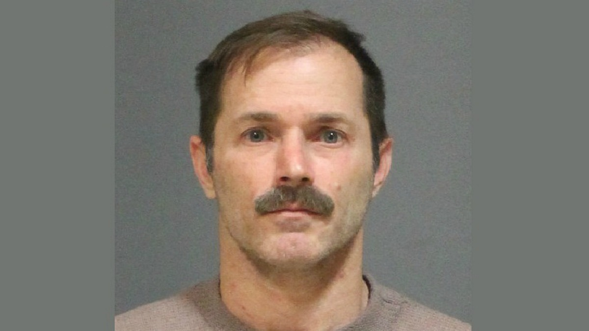 William Newton, 50, is facing charges in connection with the 1996 rape of a woman at a West Hartford reservoir.