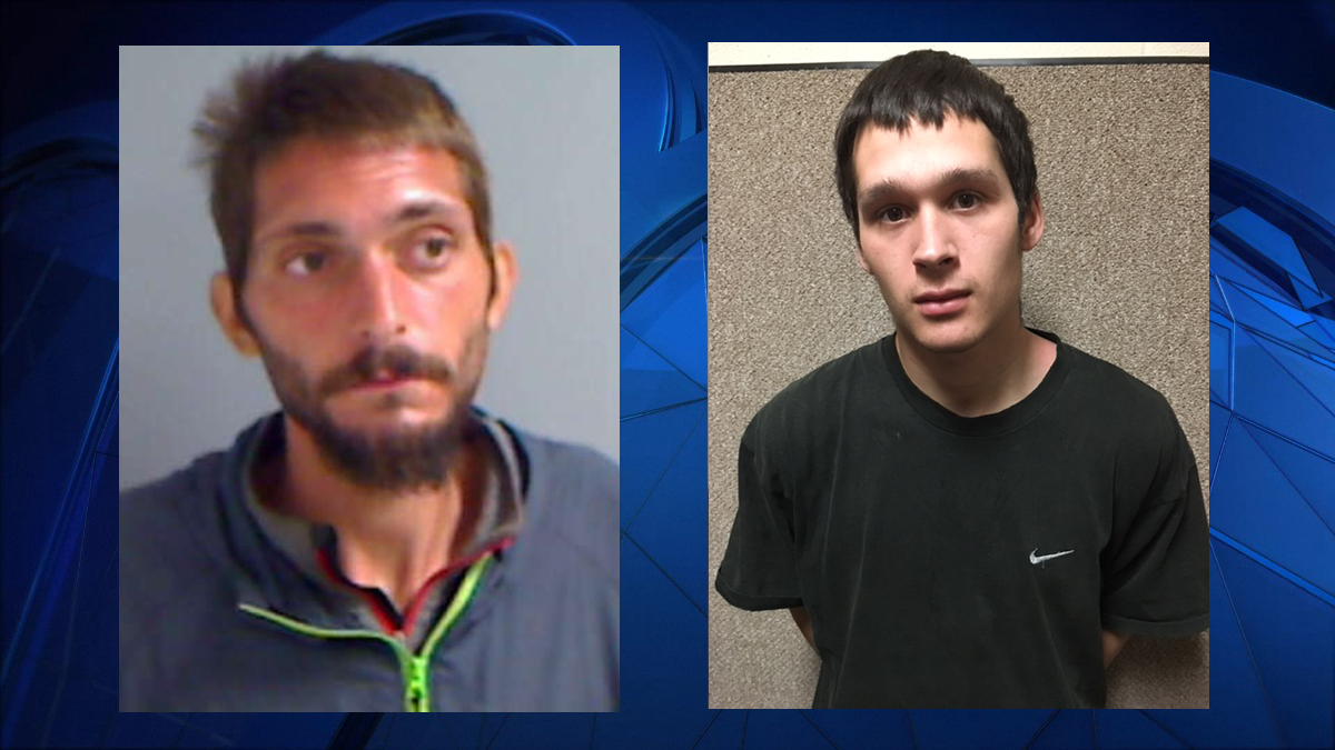 Suffield Police Identify Suspects in CVS Shoplifting Spree